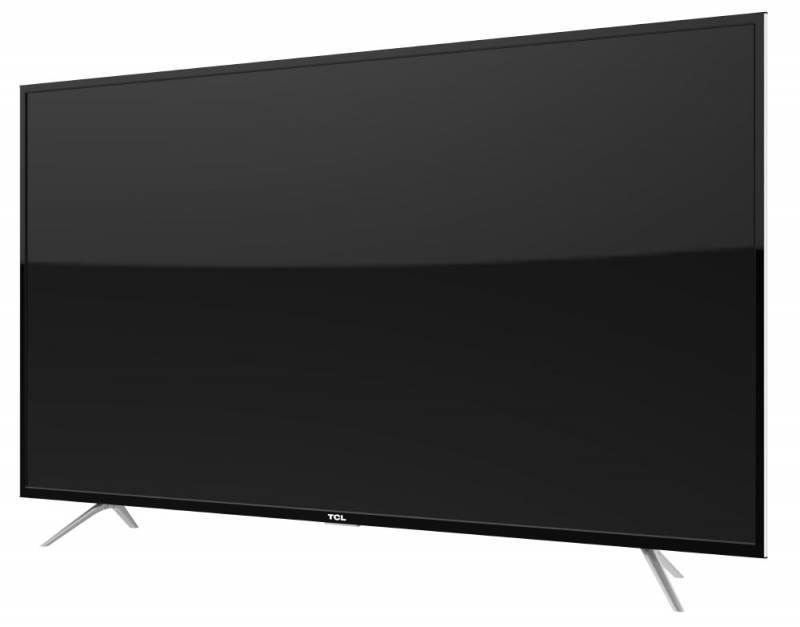 """Телевизор LED 32"""" TCL LED32D2930 черный - фото 6"""