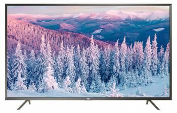 Телевизор LED 43 TCL L43P2US стальной