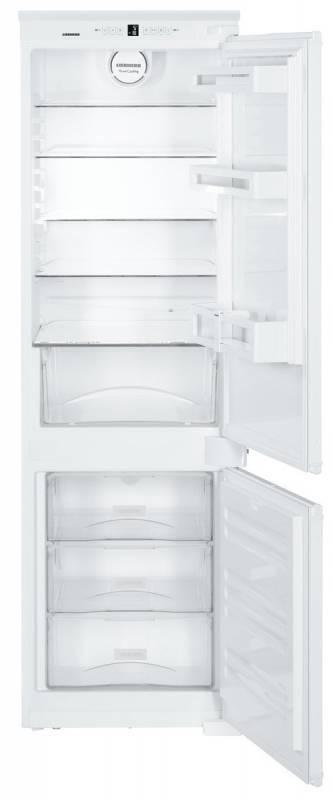 Холодильник Liebherr ICS 3334 белый - фото 2