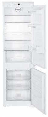 Холодильник Liebherr ICUNS 3324 белый