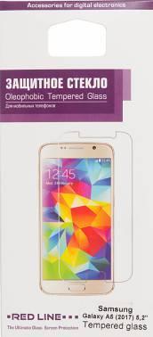 Защитное стекло Redline для Samsung Galaxy A5 2017 (УТ000010241)
