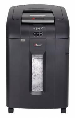 Уничтожитель бумаги Rexel Auto+ 600X