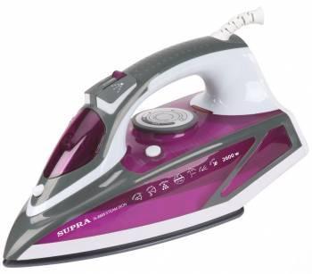Утюг Supra IS-2605 фиолетовый/белый (10999)