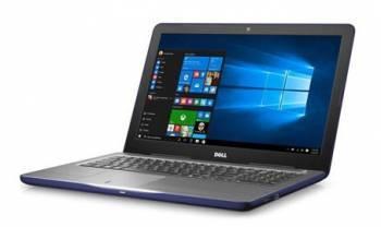 Ноутбук 15.6 Dell Inspiron 5565 синий