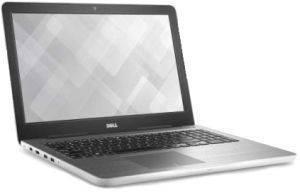 Ноутбук 15.6 Dell Inspiron 5567 белый