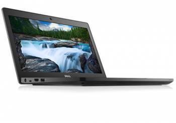 Ноутбук 12.5 Dell Latitude 5280 черный