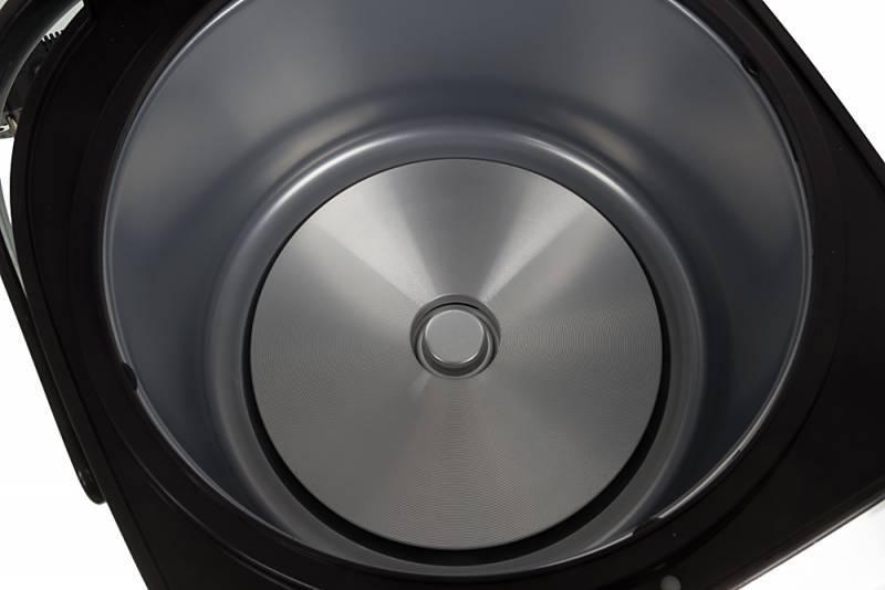 Мультиварка Sinbo SCO 5054 серебристый/черный - фото 5