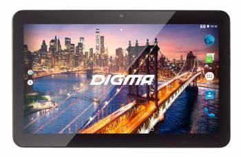 Планшет 10.1 Digma CITI 1511 3G 8ГБ черный (CT1117PG)