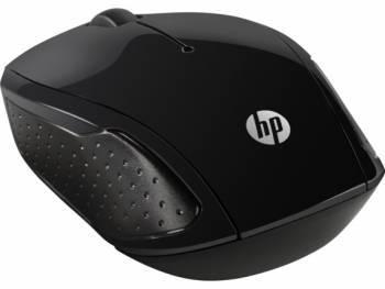 Мышь HP 200 черный