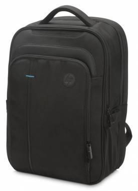 """Рюкзак для ноутбука 15.6"""" HP SMB черный (T0F84AA)"""