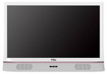 Телевизор LED 24 TCL LED24D2900S белый