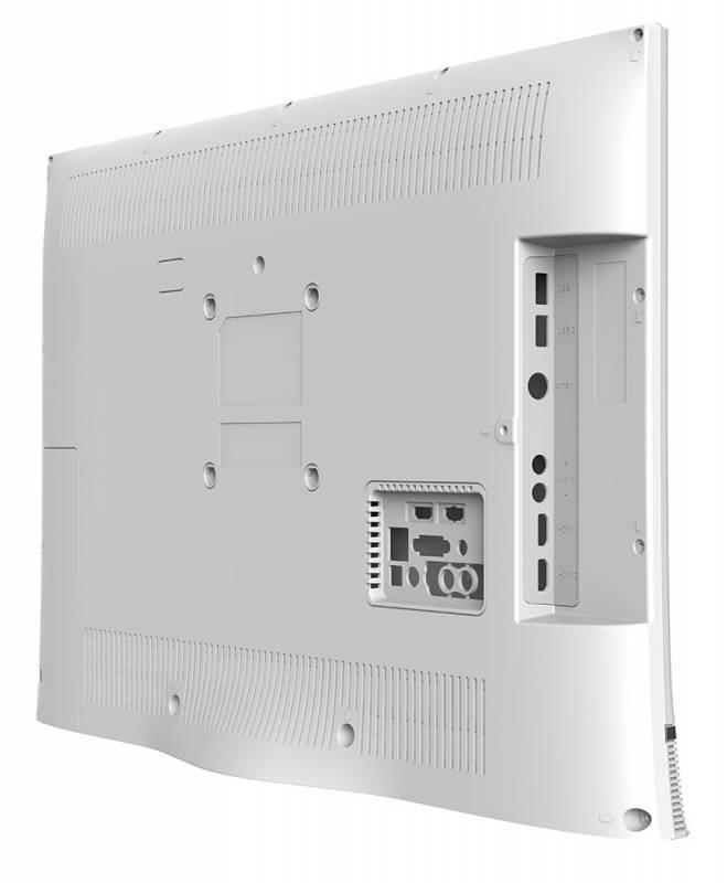 """Телевизор LED 24"""" TCL LED24D2900S белый - фото 8"""