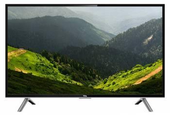 Телевизор LED 43 TCL LED43D2900 черный