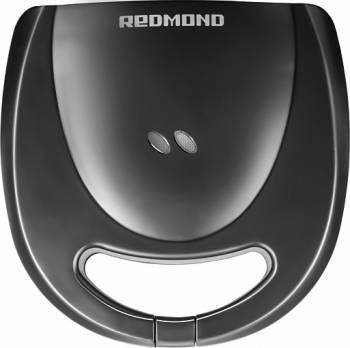 Мультипекарь Redmond RMB-611 черный / серебристый