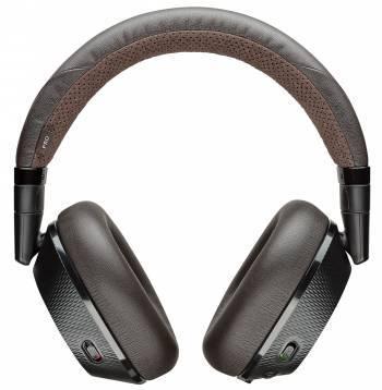 Наушники с микрофоном Plantronics BackBeat Pro 2 серый