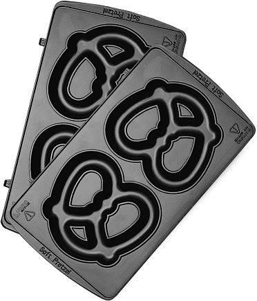 Панель Redmond Мультипекарь RAMB-10 черный - фото 1