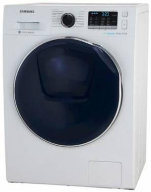 Стиральная машина Samsung WD80K5410OW (WD80K5410OW/LP)