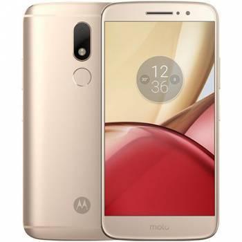 Смартфон Motorola MOTO M 32ГБ золотистый
