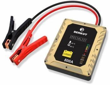 Пуско-зарядное устройство Berkut JSC-800