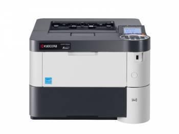 Принтер Kyocera P3045dn черный/белый (1102T93NL0)
