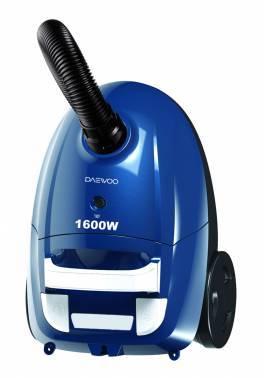 Пылесос Daewoo RGJ-220S синий