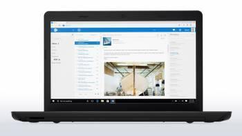 Ноутбук 15.6 Lenovo ThinkPad Edge 570 (20H5007NRT) черный / серебристый