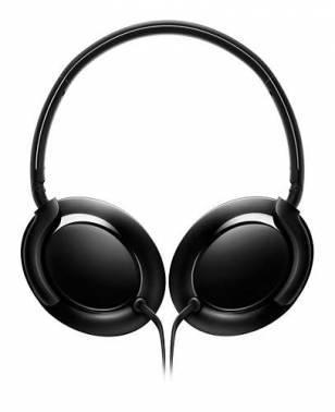 Наушники Philips SHL4600BK / 00 черный