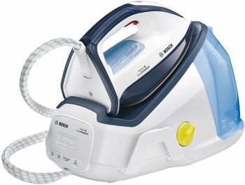 Паровая станция Bosch TDS6010 белый/синий