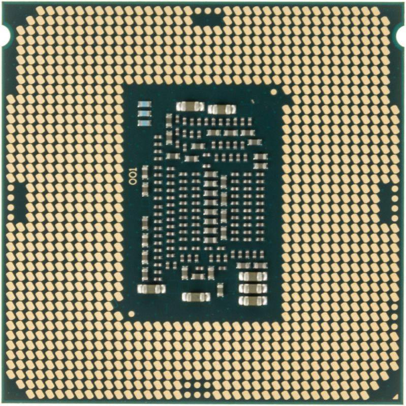 Процессор Intel Core i5 7600K Socket-1151 OEM - фото 2
