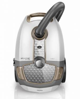Пылесос Redmond RV-326 серый