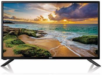 Телевизор LED 28 BBK 28LEM-1029/T2C черный, HD READY (720p), частота обновления 50Hz, тюнер DVB-T2, DVB-C, USB разъем