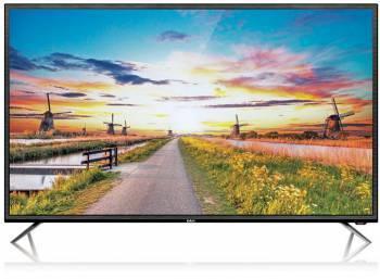 Телевизор LED 55 BBK 55LEX-5027 / FT2C черный