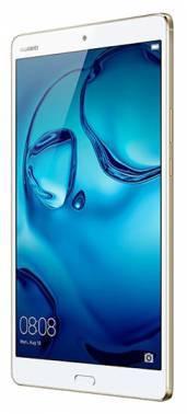 "Планшет 8.4"" Huawei MediaPad M3 8.4 64ГБ золотистый (53017256)"