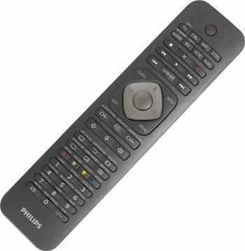 Универсальный пульт Philips SRP5018 / 10 черный