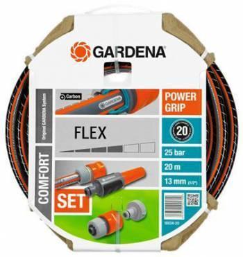 Набор для полива Gardena Flex (18034-20.000.00)