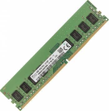 Модуль памяти DIMM DDR4 4Gb Hynix HMA451U6AFR8N-TFN0