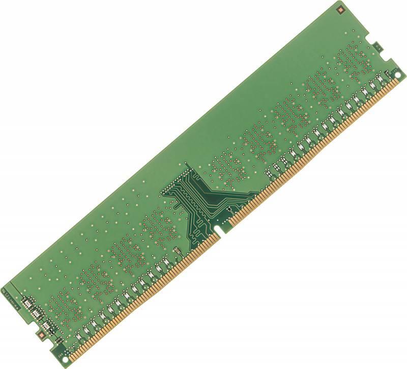 Модуль памяти DIMM DDR4 4Gb Hynix HMA451U6AFR8N-TFN0 - фото 2