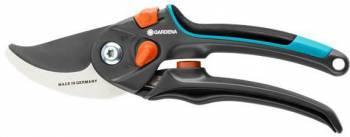 Секатор контактный Gardena B/S-XL черный/синий (08905-20.000.00)
