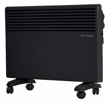 Конвектор Supra ECS-415 1600Вт черный