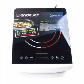 Плита Электрическая Endever Skyline IP-35 серый