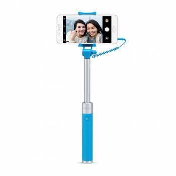Штатив Meizu Selfie Sticks ручной синий