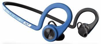 Гарнитура Plantronics BackBeat Fit синий/черный (206001-05)