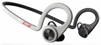 Гарнитура Plantronics BackBeat Fit серый/черный (206002-05)