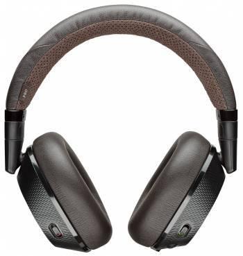 Наушники с микрофоном Plantronics BackBeat Pro 2 черный