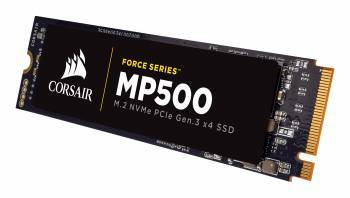 Накопитель SSD 120Gb Corsair Force LE CSSD-F120GBMP500 PCI-E x4