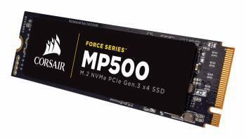 Накопитель SSD 120Gb Corsair Force LE CSSD-F120GBMP500 PCI-E x4