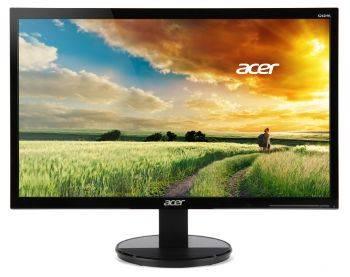 """Монитор 24"""" Acer K242HYLBID черный (UM.QX2EE.001)"""