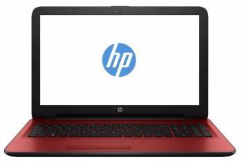 Ноутбук 15.6 HP 15-ba109ur красный