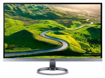 """Монитор 27"""" Acer H277HKSMIPUZ серебристый (UM.HH7EE.030)"""