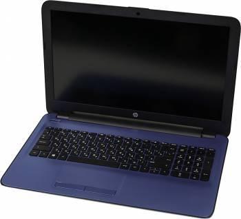 Ноутбук 15.6 HP 15-ba113ur синий